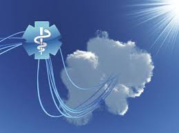 Healthcare cloud